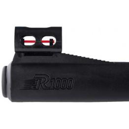 Винтовка пневматическая Beeman Longhorn Gas Ram с оптическим прицелом 4х32