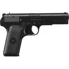 Пневматический пистолет Borner TT-X (Тульский Токарев)