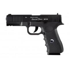 Пневматический пистолет Borner Special Force W119 (Глок)