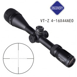 Прицел Discovery Optics VT-Z 4-16x44 AOE