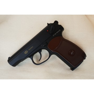 Пневматический пистолет Makarov SAS PM