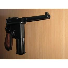 Пневматический пистолет SAS МАУЗЕР KMB-18DHN