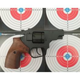 10 зарядный револьвер скрытого ношения РС-2.1