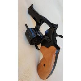 Револьвер под патрон Флобера Сафари 441м бук
