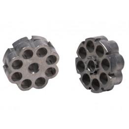 Пневматический пистолет Umarex BERETTA 92 FS nickel