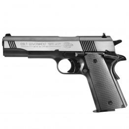 Пневматический пистолет Umarex Colt Goverment 1911 Dark Ops